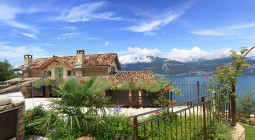 Luxury Villa Garda